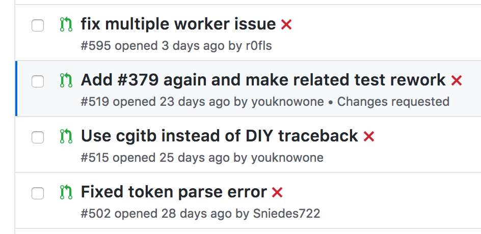 terriblecode - Dockerizing Python Test Environments